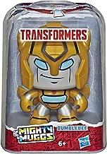 Transformers E3476AS00 Mighty Mugs Bumblebee #3