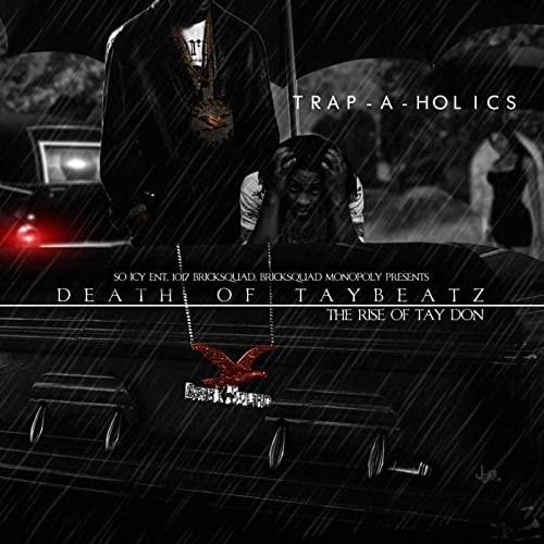 Brick Squad Monopoly [Explicit] de Tay Don en Amazon Music ...