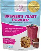Best brewers yeast for milk supply Reviews