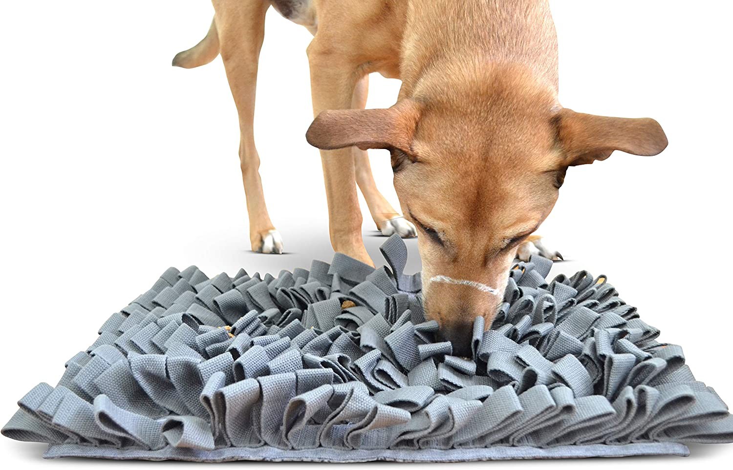 Ruff ! Super beauty product restock quality top! Rowdy Snuffle Mat – Rooting Feeding Los Angeles Mall Dog Pig Large
