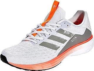 Adidas Men's Sl20 Dash Dove Grey/Core Black Running Shoes-9 UK (EG1146)