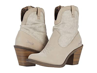 Blowfish Lolly (Light Taupe Raven/Rancher Canvas) Women