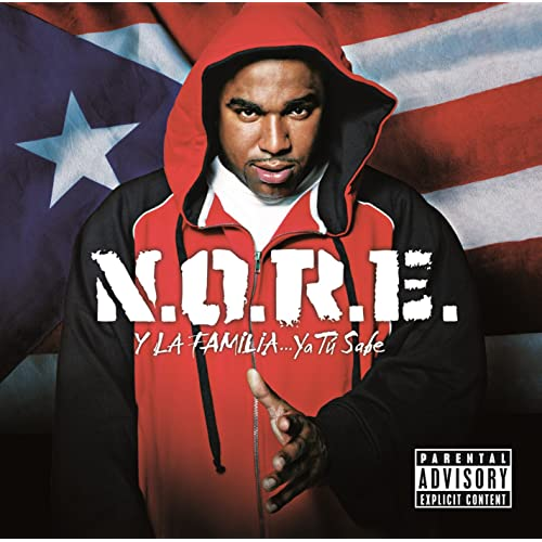 nore feat.daddy yankee oye mi canto