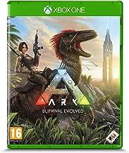 ARK: Survival Evolved (Xbox One)