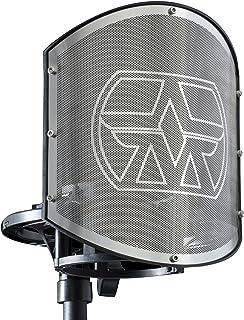 Aston Microphones Aston SwiftShield ポップガード一体型 ショックマウント アストンマイクロフォン