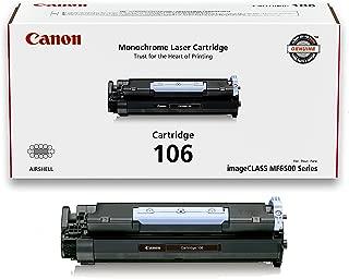 Canon Original 106 Toner Cartridge - Black