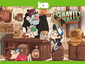 Gravity Falls Volume 2