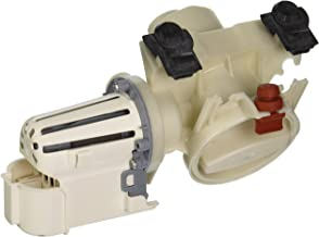 Whirlpool 280187 Washer Drain Pump, white