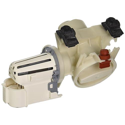 Washer Drain Pump Kenmore: Amazon com