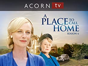 A Place to Call Home – Season 6