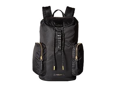 Timbuk2 Drift Knapsack (Jet Black) Backpack Bags