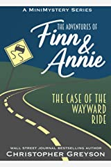 The Case of the Wayward Ride: A Mini Mystery Series Kindle Edition