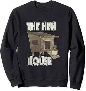 Hen House 2 Sweatshirt