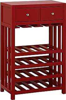 Best stackable wine racks target Reviews