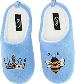 aa5172870da3a5 Light Blue (Queen Bee) Fuzzy Fabric