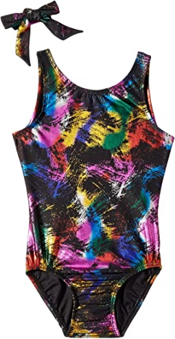 Fireworks Tank Leotard (Toddler/Little Kids/Big Kids)