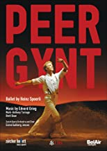 peer gynt ballett