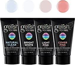 polygel master kit by gelish
