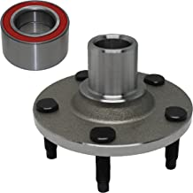 Detroit Axle 518515 Front Wheel Hub Bearing Assembly for Driver or Passenger Side