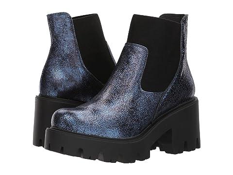 Shellys Select London a Karly Size bootie rwrdtqvF
