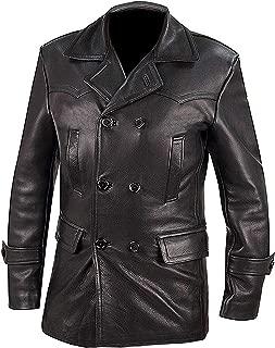 u boat leather jacket
