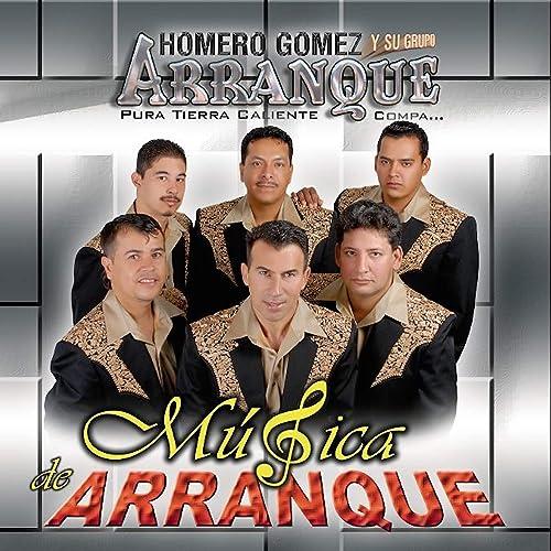 Ron Y Cocacola de Homero Gomez Y Su Grupo De Arranque en ...