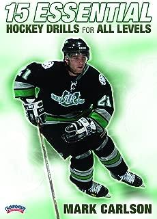 mark carlson hockey
