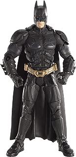 Batman The Dark Knight Rises Movie Masters Collector Batman Figure
