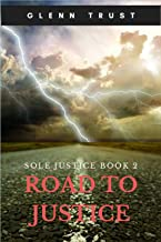 Road to Justice (Sole Justice Book 2)