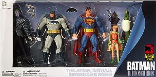 Mejor Batman The Dark Knight Returns Action Figure