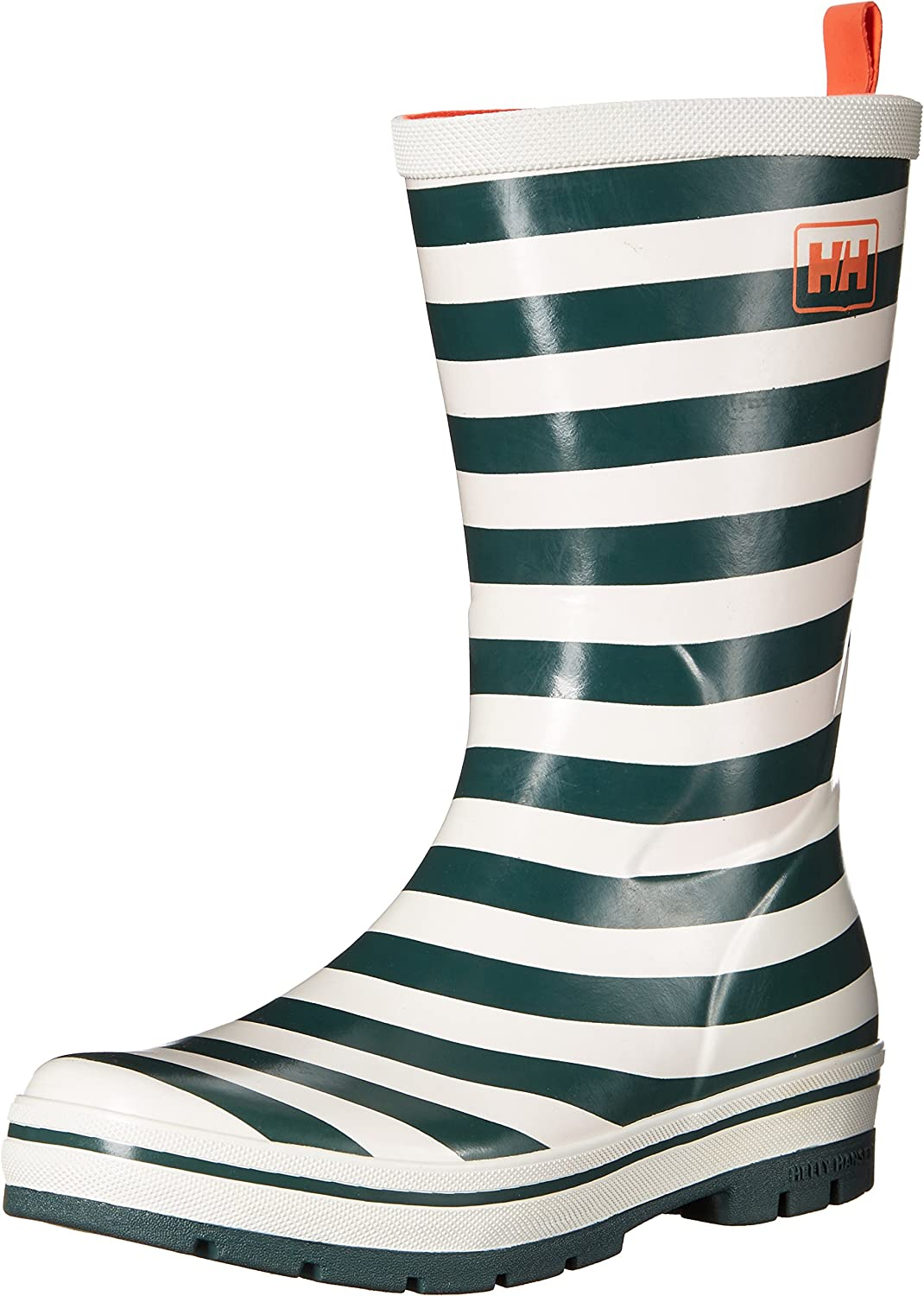 Helly Hansen Women's Midsund 2 Graphic Rain Boots