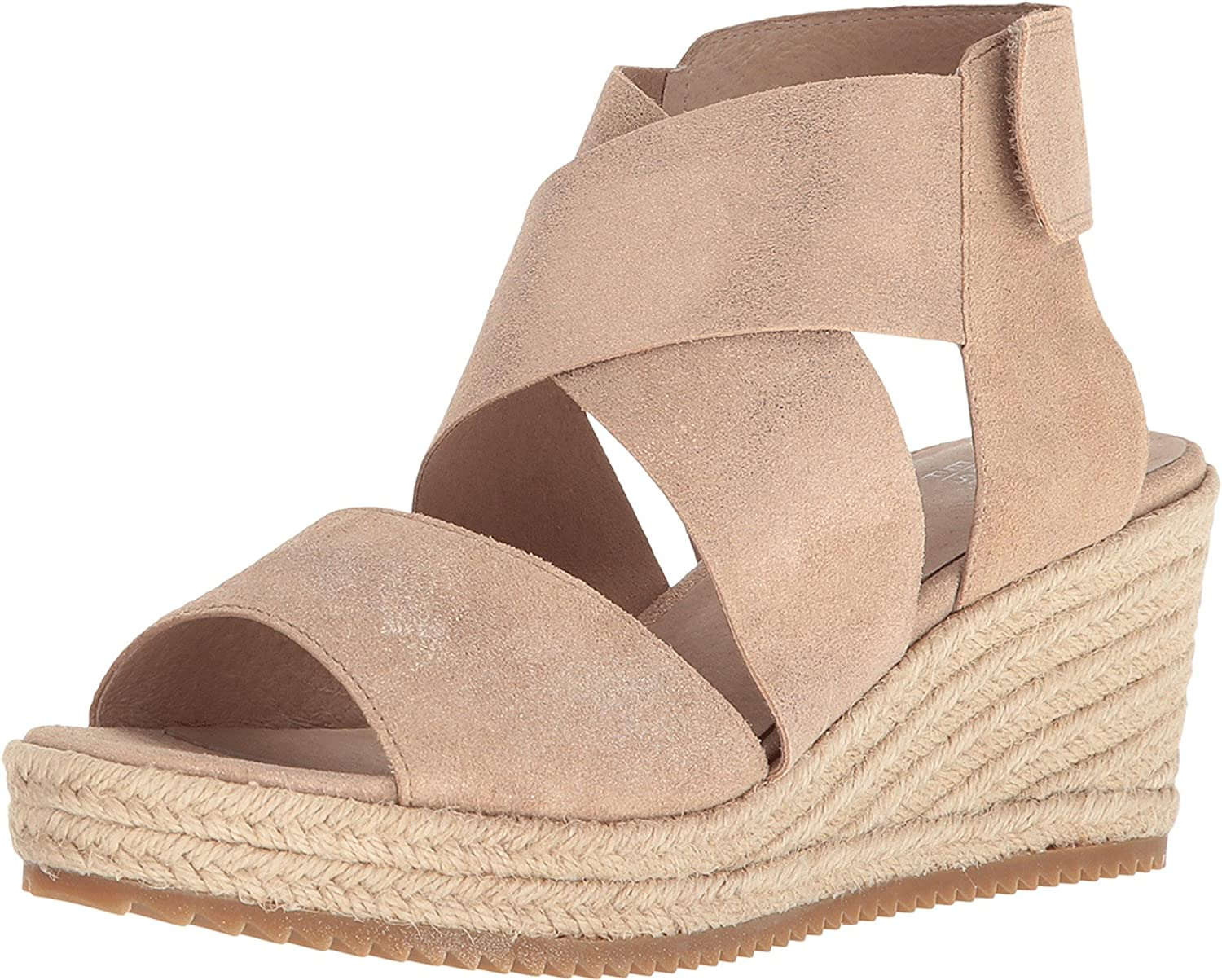 Eileen Fisher Cheap sale Womens Sandal 3 Willow excellence