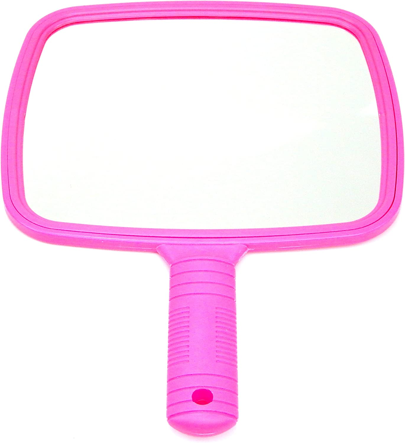 Large TV Salon Barber Manufacturer OFFicial shop Hand Cosmetic Mirror Makeup Max 53% OFF 7 Stylist Hair