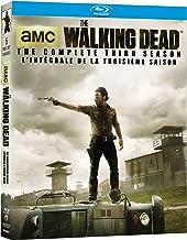 The Walking Dead: Season 3 [Blu-ray] (Bilingual)