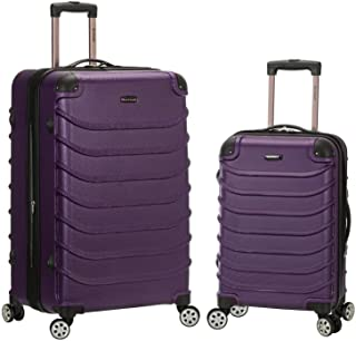 """Rockland Speciale 20"""", 28"""" 2 Pc. Expandable Abs Spinner Set"""