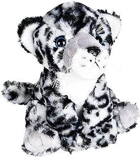 Best stuffed snow leopard Reviews