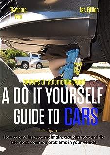 become a car expert