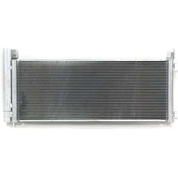 Cooling Direct For//Fit 30020 16-18 Toyota Tacoma 2.7 L4 //3.5L V6 With Receiver /& Dryer A//C Condenser