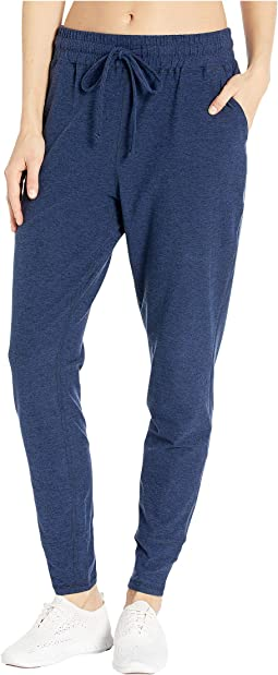 Brushed Jogger Leggings