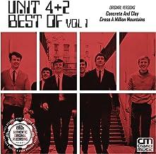 Best of Unit Four Plus Two, Vol. 1