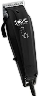 Wahl Pet Clipper Hair Cutting Kit for touch ups between professional grooming to your dog or cut by The Brand Used By Professionals. #9160-210