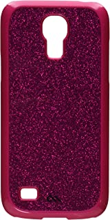 Case-Mate Glimmer Case for Samsung Galaxy S4 Mini - Retail Packaging - Pink
