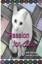 Passion for Cats