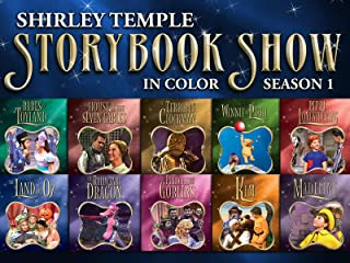 The Shirley Temple Storybook Show in Color