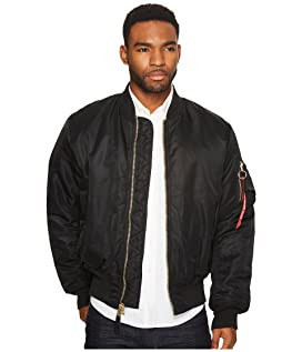 Alpha MA-1 Flight Jacket