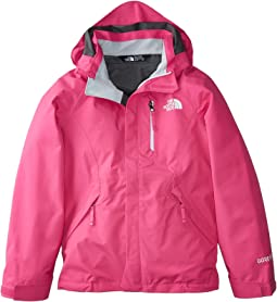 The North Face Kids Dryzzle Jacket (Little Kids/Big Kids)