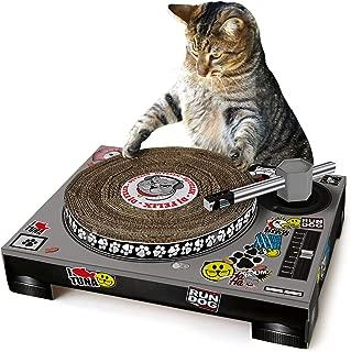 Suck UK Cat Scratching Toy (Renewed)