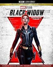 Black Widow (Feature) [Blu-ray] (Bilingual)