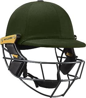 Masuri M-OSTTSLG 原装系列 MK II 测试钛板球头盔