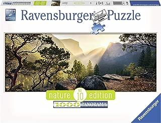 Best ravensburger disney panoramic 1000pc jigsaw puzzle Reviews